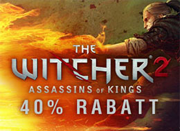 Midweek Madness The Witcher 2