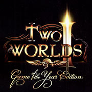Two Worlds 2 - Velvet Edition